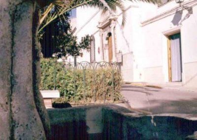 Fuente calle Alta
