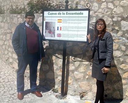 Señalización Turística en Luque