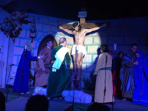 TRAS LOS PASOS DE LA RESURRECIÓN 1