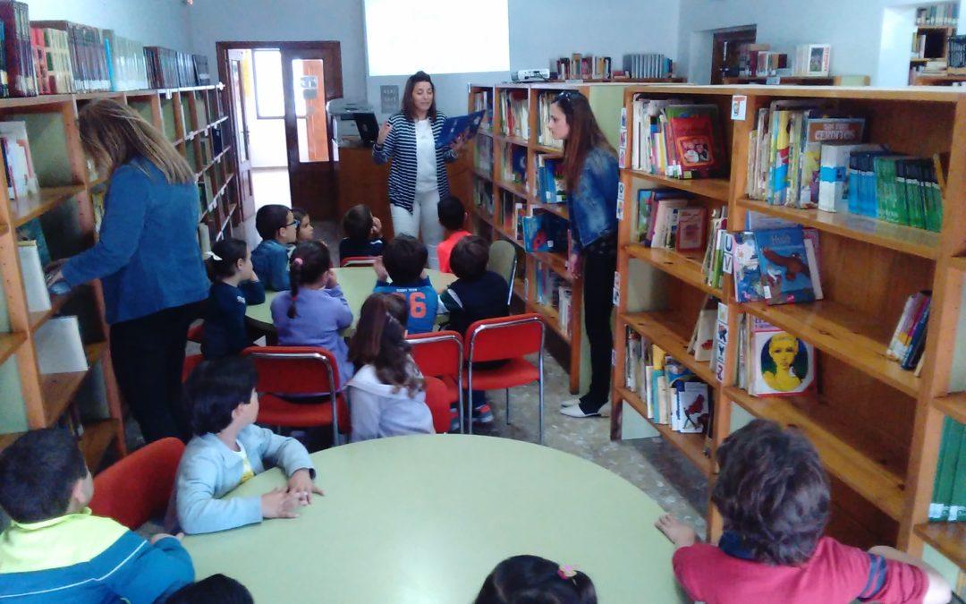 Biblioteca de Luque
