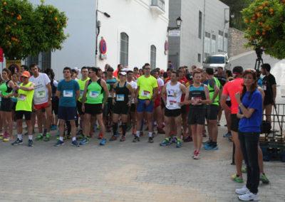 Luque Running Series 2