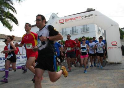Luque Running Series 4