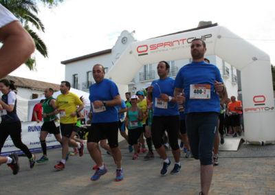 Luque Running Series 5