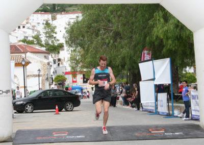 Luque Running Series 7