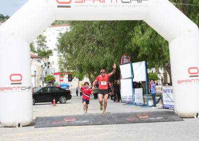 Luque Running Series 9