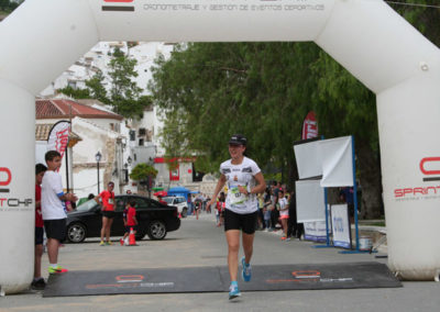 Luque Running Series 11