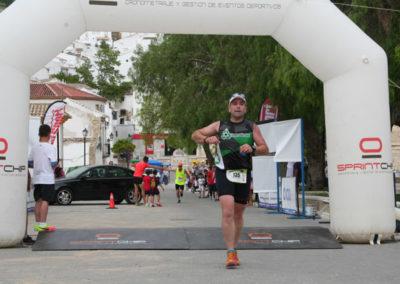 Luque Running Series 12