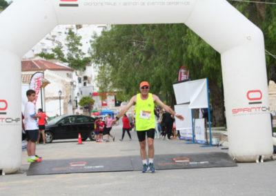 Luque Running Series 13