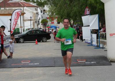 Luque Running Series 15