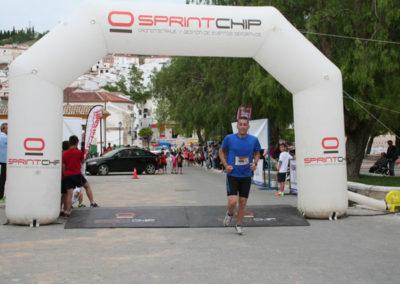 Luque Running Series 16