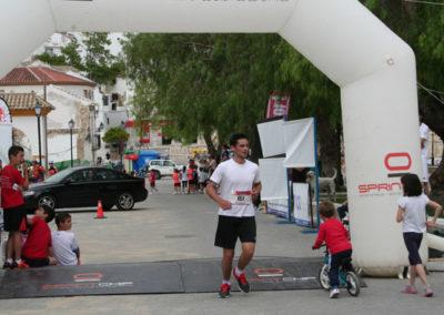 Luque Running Series 18