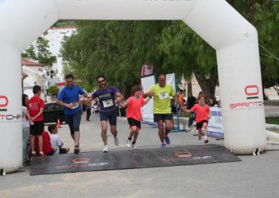 Luque Running Series 19