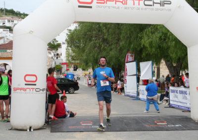 Luque Running Series 20
