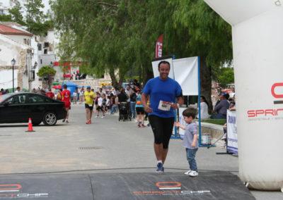 Luque Running Series 21