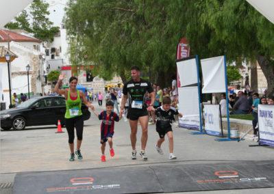 Luque Running Series 22