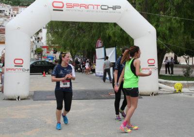 Luque Running Series 23