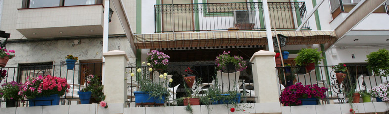 Visita Jurado Patios, Rincones y Balcones de Luque 2015 10