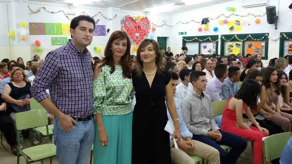 CLAUSURA CURSO ESCOLAR EN INSTITUTO 1