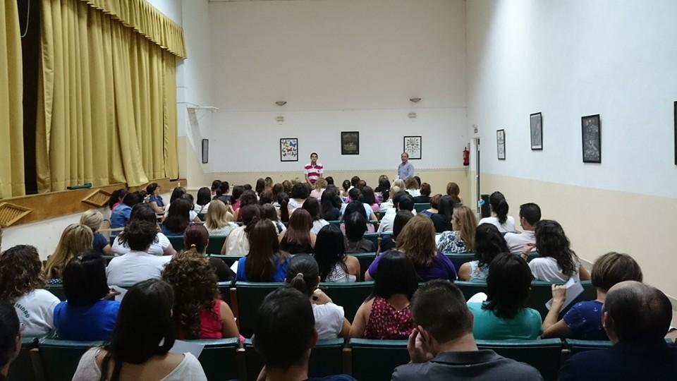 ESCUELA MUNICIPAL DE IDIOMAS (Ampliar Noticia) 1
