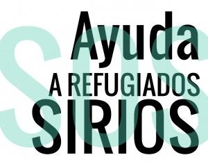 SOLIDARIDAD CON LOS REFUGIADOS SIRIOS 1