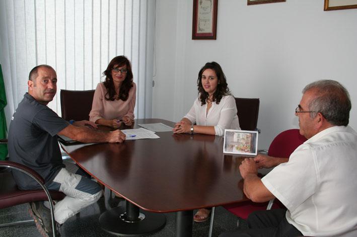 CONVENIO DE COLABORACIÓN 1