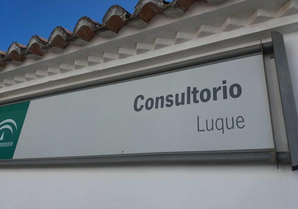 EL CONSULTORIO MÉDICO DE LUQUE AMPLIA SUS SERVICIOS DE MATRONA 1