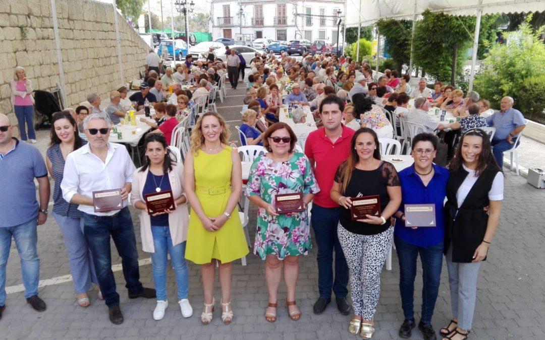 II ENCUENTRO INTERGENERACIONAL DE MAYORES EN LUQUE 1