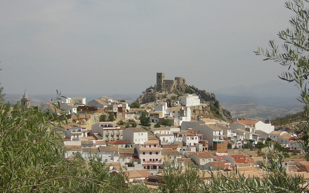 El pleno acepta la resolución provisional sobre la concesión del 1,5% Cultural para la restauración del Castillo 1