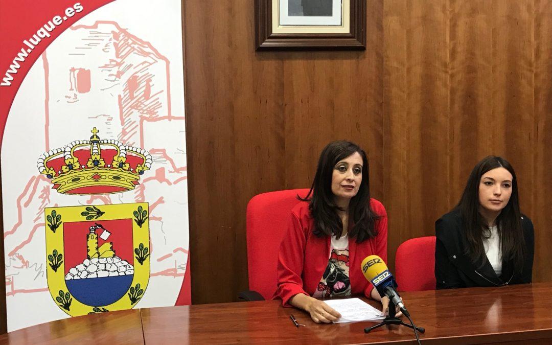 PRESENTACIÓN DE LA CONVOCATORIA PARA LA CONCESIÓN DE SUBVENCIONES DENTRO DEL PROGRAMA MUNICIPAL DE ADECUACIÓN FUNCIONAL DEL HOGAR. 1