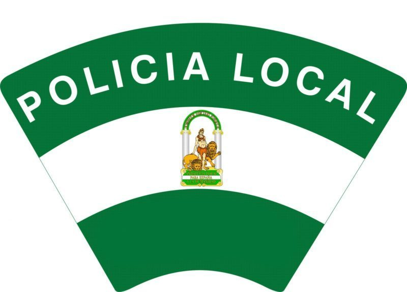 PLAZA DE POLICÍA LOCAL EN LUQUE 1