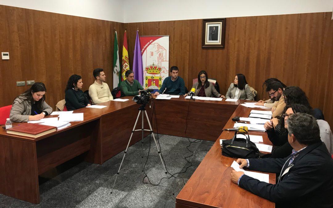 APROBADOS PRESUPUESTOS MUNICIPALES PARA 2020 1