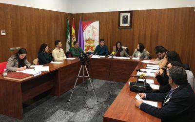 APROBADOS PRESUPUESTOS MUNICIPALES PARA 2020