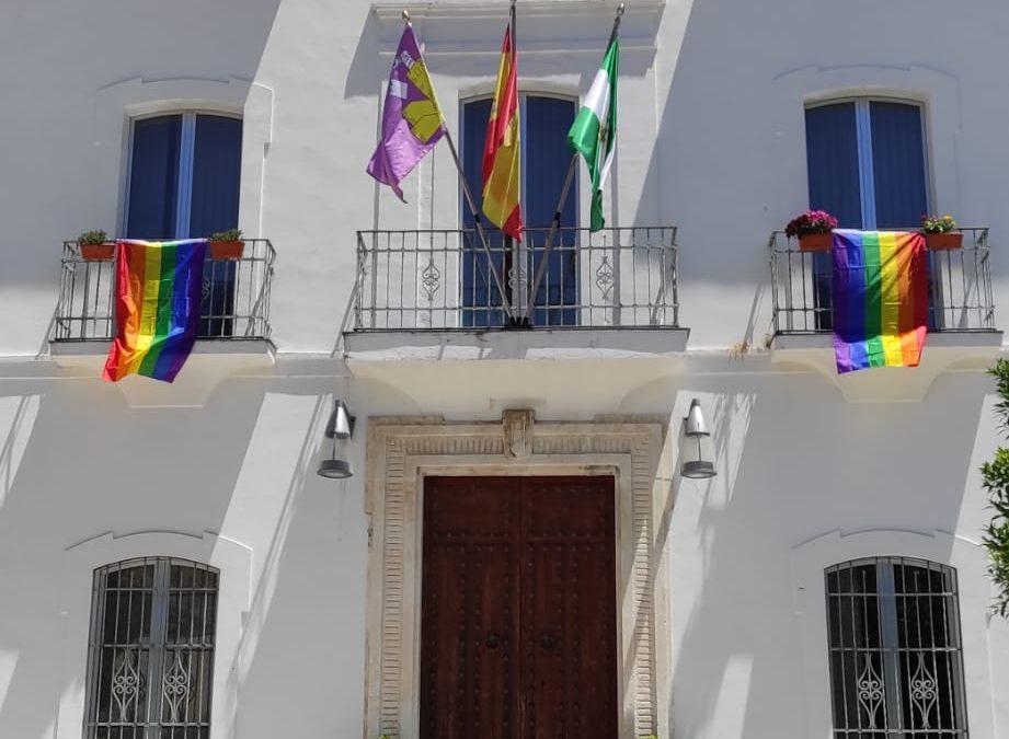 DÍA DEL ORGULLO LGTBI+