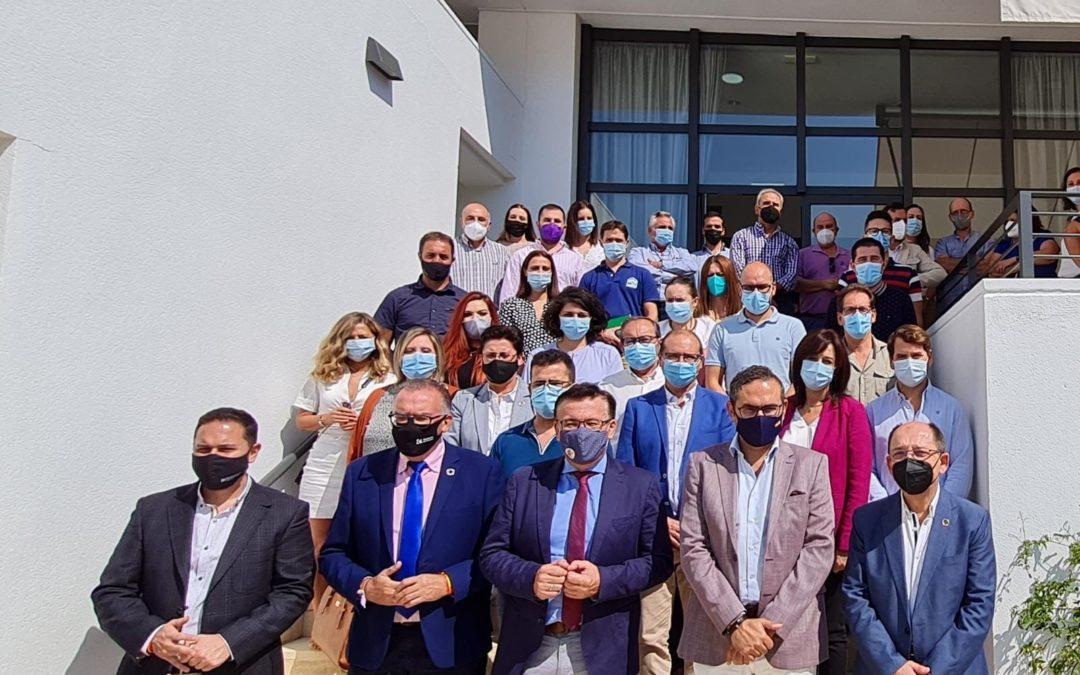 LA MANCOMUNIDAD DE LA SUBBÉTICA PRESENTA UN AMBICIOSO PLAN DE SOSTENIBILIDAD TURÍSTICA PARA LA COMARCA.